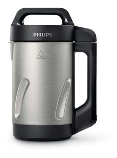 Soupmaker Philips Hr2203 Sopera Maquina Para Sopa