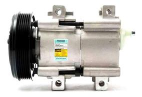 Compressor Ford Ranger Diesel 3.0 Até 2012