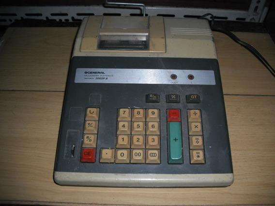 Calculadora General Mod.2002p,110v.220v