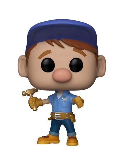 Funko Pop! Disney: Detona Ralph 2 - Conserta Felix N.11