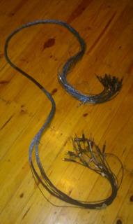 Cable Para Pachera Interconexiónes