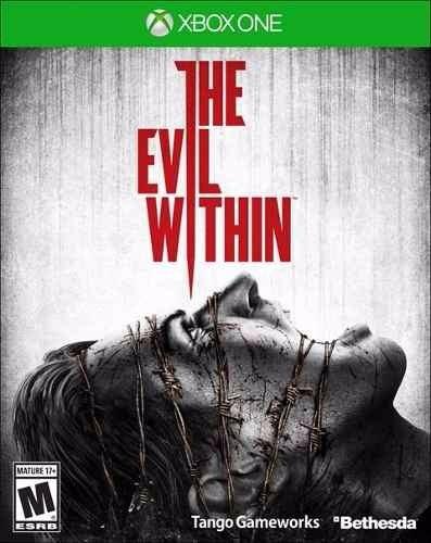The Evil Within (mídia Física) - Xbox One (novo)