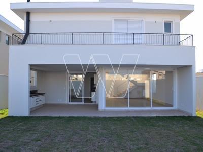Casa Residencial Em Paulínia - Sp, Parque Brasilia- Paulínia - Ca00947