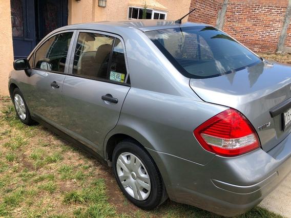 Nissan Tiida 2011 1.8 Lts