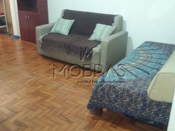 Sala Mais 1 Quarto Com Vaga De Carro Em Ipanema!! - Ap3910