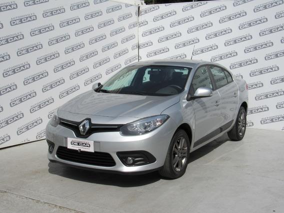 Renault Fluence Autenthique 1.6