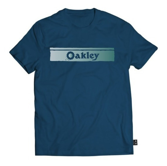 Franelas De Caballero Oakley The Grip Tee.