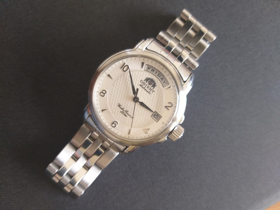 Relógio Automático Orient Vintage