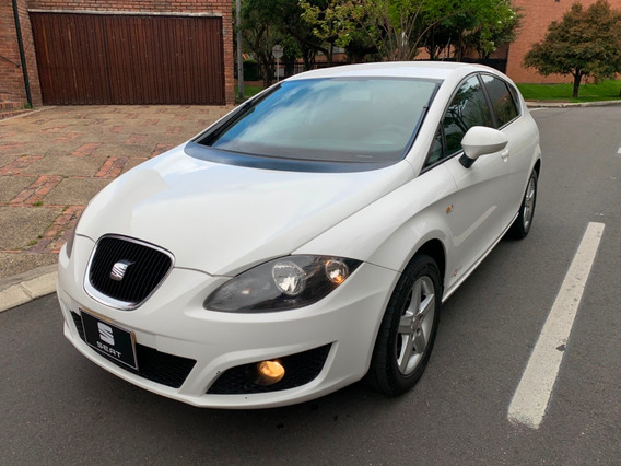Seat Leon Style 1.6 Full Equipo Mecamico