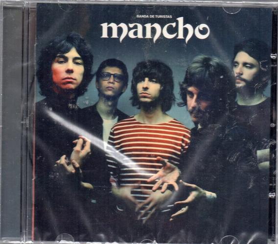 Banda De Turistas - Mancho Cd 2017 - Los Chiquibum