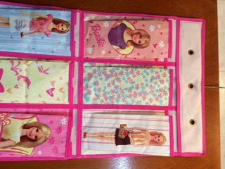 Organizador Barbie Para Bijou