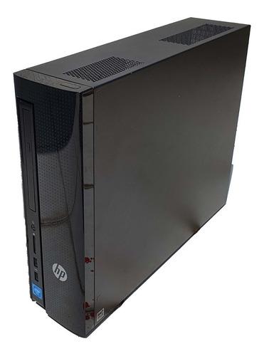 Desktop Hp 200g1 Slim Tower