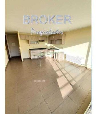 Broker Arrienda Depto 3d+2b+1estac.+1 Bodega- Gastos