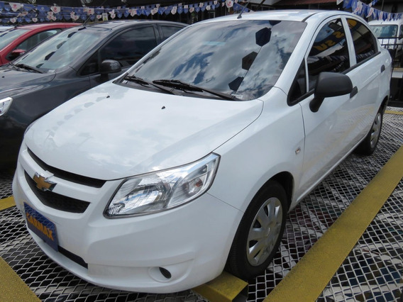 Chevrolet Sail 1.4 2018 Financio Hasta El 100%