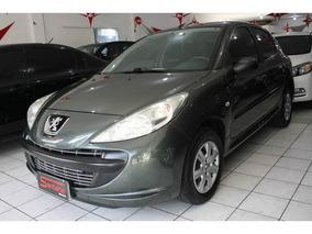 Peugeot 207 Xr 1.4 Flex 8v 5p ** Ipva 2019 Pago **