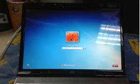 Laptop Hp Pavilion Dv9000 Para Reparar O Repuesto