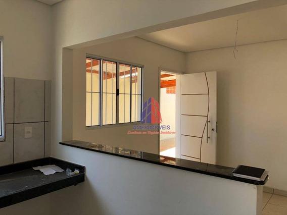 Casa Residencial À Venda, Vila Dainese, Santa Bárbara D