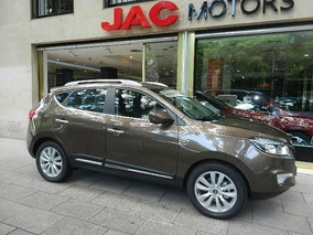 Jac S5 Intelligent Cvt
