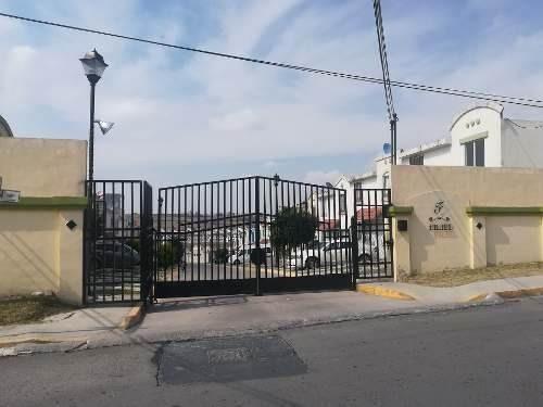 $440.000 Casa 2 Niv En Privada Urbi Villa Del Rey Huehuetoca