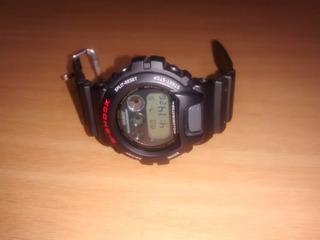 Reloj Casio De Caballero Original G-shock Dw-6900