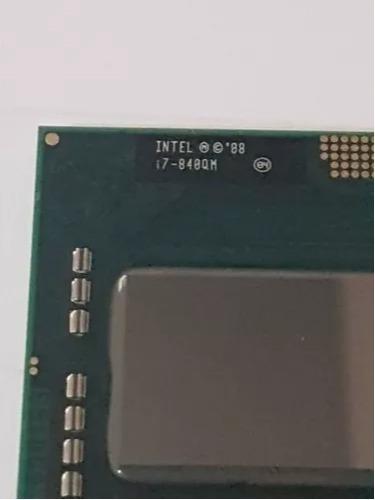 I7 840qm - A Vista Via Mp 250,00