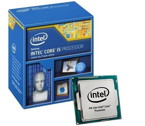 Processador Intel Core I5 4690 3.5ghz Oem
