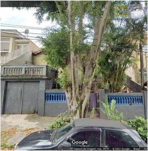 Casa Com 2 Dormitórios À Venda, 100 M² Por R$ 650.000,00 - Parque São Domingos - São Paulo/sp - Ca0654