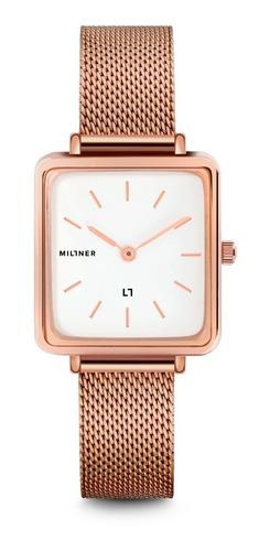 Reloj Casual De Mujer - Royal De Millner Co.