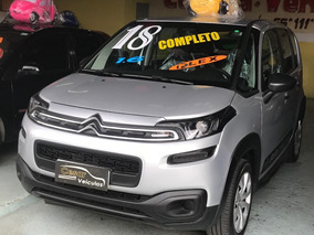 Citroën Aircross Start 1.6 Flex 2018