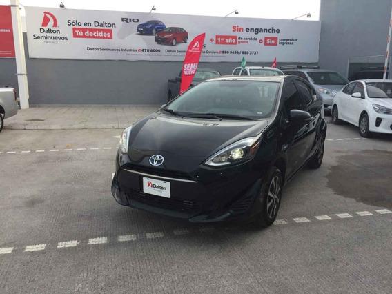 Toyota Prius 2018 C Hibrido L4/1.5 Aut