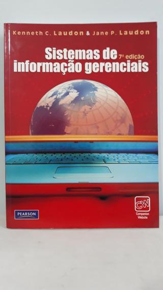 Sistemas De Informação Gerenciais - 7ª Edição