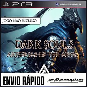Dlc Artorias Of The Abyss Dark Souls 1 Ps3 Psn