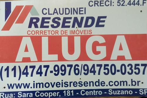 Imagem 1 de 1 de Galpão Comercial  Av Marques Figueira Suzano Pcl-0002