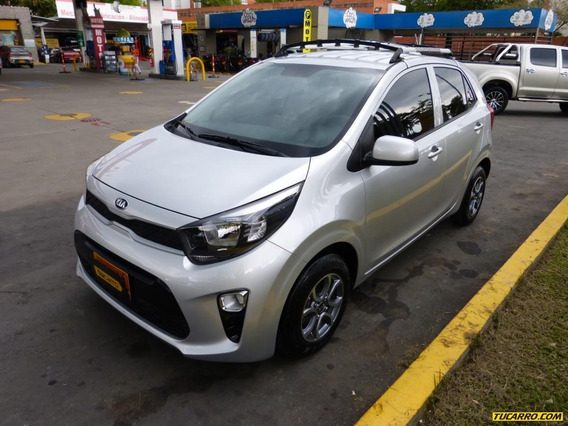Kia Picanto All New Vivrant At 1250cc