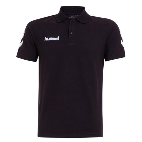 Camisa Polo Masculina Core Cotton