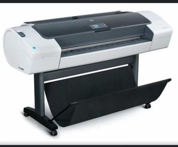 Impressora Hp Cn375aModelo T770hdd