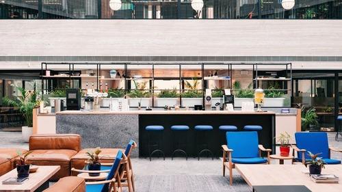 Imagen 1 de 5 de Oficina Business Center En El Sur
