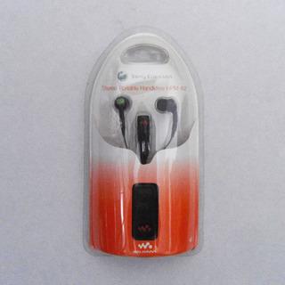 Manos Libres Sony Ericcson - Audifonos - W300 / W580 / W380