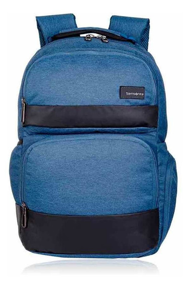 Mochila Samsonite 930 Azul