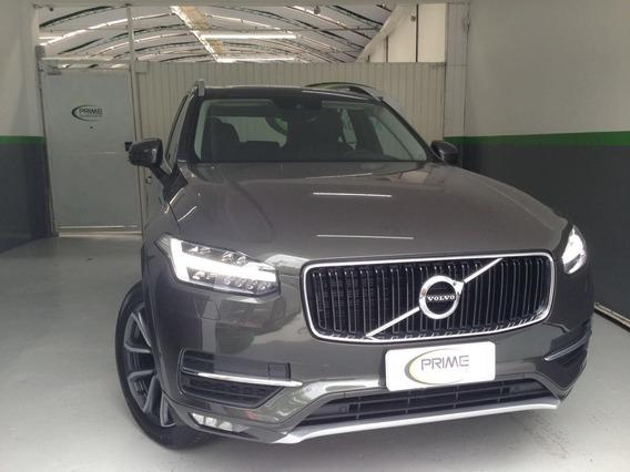 Volvo Xc90 2.0 T6 Momentum Drive-e 5p, Zero Km, Blindado!!
