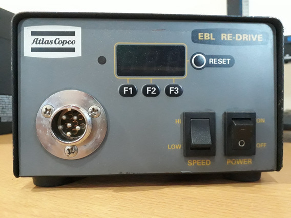 Atlas Copco Ebl Re-drive Fuente