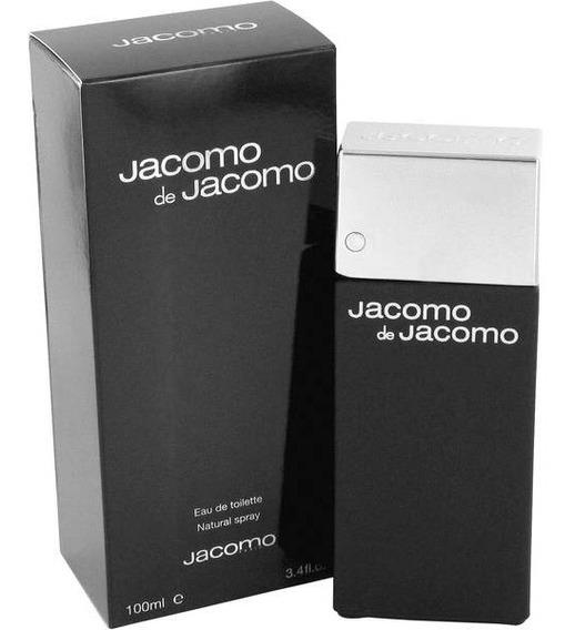 Perfume Jacomo De Jacomo Masculino 100ml Importado Original