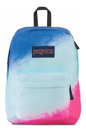 Mochilas Jansport High Stakes Original 25lts