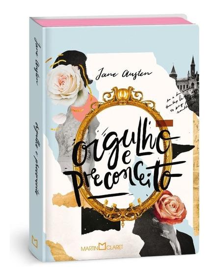 Orgulho E Preconceito Jane Austen