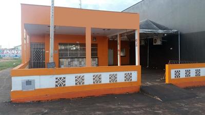 Comercial Para Aluguel, 0 Dormitórios, Jardim Esplanada - Araguaína - 1391