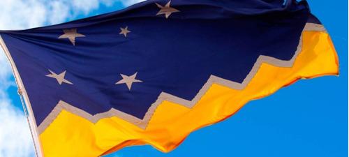 Imagen 1 de 1 de Bandera Magallanes / Sanfex - S0503