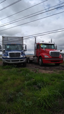 Kenwhorth,volvo,freighliner,international,camion Torton 14 M