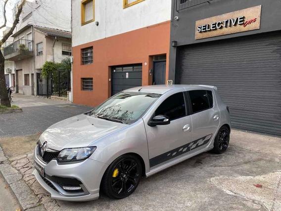 Renault Sandero 2017 2.0 Rs 145cv Año 2017 Con 28000 Km