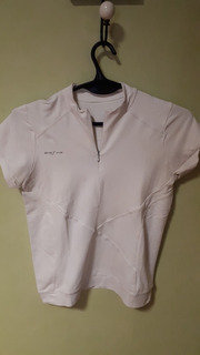 Remera Ciclista Mujer Excelente Calidad Talle S