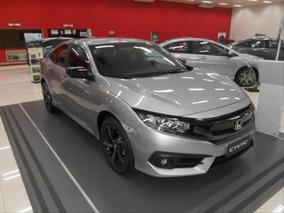 Honda Civic Sport Automático 0km Nova 2019/2019